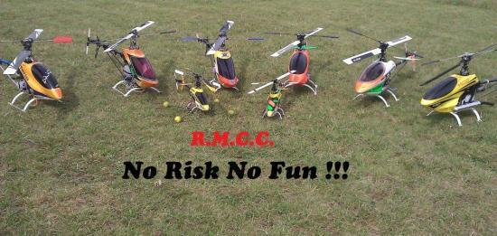 No risk, no fun !