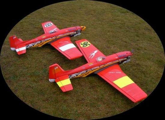 Les Dago-Red : seule et unique patrouille de Crotenay !